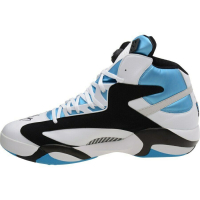 Shaquille O'Neal Signed Size 22 Reebok The Pump Shoe (Fanatics Hologram) at PristineAuction.com
