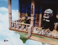 """Ed Asner Signed """"Up"""" 8x10 Photo Inscribed """"Best of Life"""" (Beckett COA) at PristineAuction.com"""