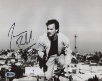 "Jim Belushi Signed ""K-9"" 8x10 Photo (Beckett COA) at PristineAuction.com"