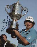 Jason Dufner Signed PGA Championship 8x10 Photo (Beckett COA) at PristineAuction.com