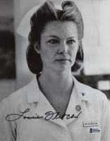 """Louise Fletcher Signed """"One Flew Over the Cuckoo's Nest"""" 8x10 Photo (Beckett COA) at PristineAuction.com"""