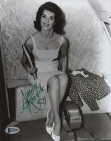 Nancy Kovack Signed 8x10 Photo (Beckett COA) at PristineAuction.com