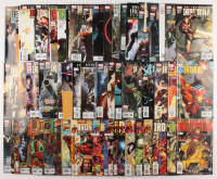 "Lot of (66) 1996-2012 ""Iron Man"" Marvel Comic Books from #333-513 at PristineAuction.com"