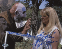 """P.J. Soles Signed """"The Devil's Rejects"""" 8x10 Photo Inscribed """"What's That About Clown Business?"""" & """"Susan"""" (Beckett COA) at PristineAuction.com"""