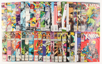 "Lot of (35) 1963 ""Uncanny X-Men"" 1st Series Marvel Comic Books from #166-514 at PristineAuction.com"