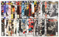 "Lot of (41) 1937 ""Detective Comics"" 1st Series DC Comic Books from #792-873 at PristineAuction.com"