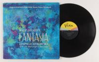 "Vintage 1957 Walt Disney's ""Fantasia"" Vinyl Record Set and Booklet at PristineAuction.com"