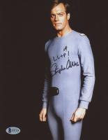 "Stephen Collins Signed ""Star Trek"" 8x10 Photo Inscribed ""LLTP!"" (Beckett COA) at PristineAuction.com"