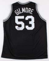 Artis Gilmore Signed Jersey (JSA COA) at PristineAuction.com