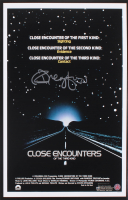 "Richard Dreyfuss Signed ""Close Encounters of the Third Kind"" 11x17 Photo (Dreyfuss Hologram) at PristineAuction.com"