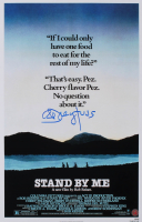 """Richard Dreyfuss Signed """"Stand by Me"""" 11x17 Photo (Dreyfuss Hologram) at PristineAuction.com"""