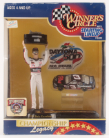 Dale Earnhardt 1998 Starting Lineup Winners Circles NASCAR Figurine at PristineAuction.com