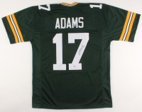 Davante Adams Signed Jersey (Beckett COA) at PristineAuction.com