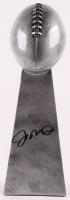 Joe Montana Signed Vince Lombardi Trophy (Schwartz COA) at PristineAuction.com