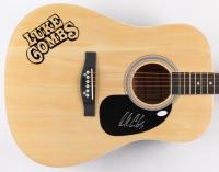 "Luke Combs Signed 38"" Acoustic Guitar  (JSA COA) at PristineAuction.com"