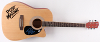 """Post Malone Signed 38"""" Acoustic Guitar (JSA COA) at PristineAuction.com"""