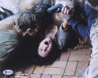 """Beth Keener Signed """"The Walking Dead"""" 8x10 Photo Inscribed """"All My Best!"""" (Beckett COA) at PristineAuction.com"""