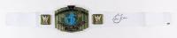 Rick Flair Signed WWE Intercontinental Heavyweight Championship Belt (Schwartz COA) at PristineAuction.com