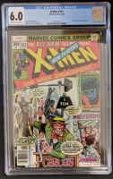 "1978 ""Uncanny X-Men"" #111 Marvel Comic Book (CGC 6.0) at PristineAuction.com"