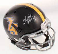 Keenan Allen Signed Los Angeles Chargers Full-Size Helmet (Beckett COA) at PristineAuction.com