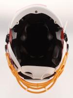 Dwayne Haskins Signed Washington Redskins Full-Size Authentic On-Field SpeedFlex Helmet (JSA COA) at PristineAuction.com