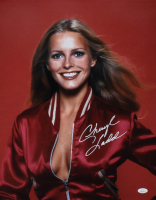 Cheryl Ladd Signed 16x20 Photo (JSA COA) at PristineAuction.com