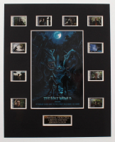 """""""The Lost World: Jurassic Park"""" LE 8x10 Custom Matted Original Film / Movie Cell Display at PristineAuction.com"""