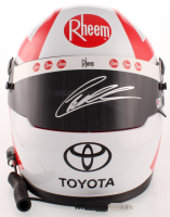 Christopher Bell Signed NASCAR Rheem Full-Size Helmet (PA COA) at PristineAuction.com