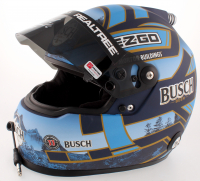 Kevin Harvick Signed NASCAR Busch Full-Size Helmet (PA COA) at PristineAuction.com