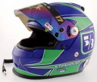 Ricky Stenhouse Jr. Signed 2017 NASCAR Fifth Third Bank Limited Ediiton Full-Size Helmet (PA COA) at PristineAuction.com