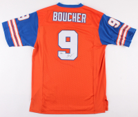 "Adam Sandler Signed ""The Waterboy"" Jersey (Beckett COA) at PristineAuction.com"