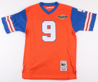 """Adam Sandler Signed """"The Waterboy"""" Jersey (Beckett COA) at PristineAuction.com"""