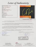Connor McDavid Signed Edmonton Oilers Captains Jersey (JSA LOA) at PristineAuction.com