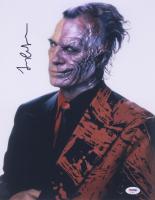 "Tommy Lee Jones Signed ""Batman Forever"" 11x14 Photo (PSA COA) at PristineAuction.com"