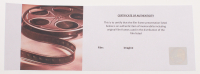 """John Lennon: Imagine"" LE 8x10 Custom Matted Original Film / Movie Cell Display at PristineAuction.com"