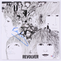 "Paul McCartney Signed The Beatles ""Revolver"" Vinyl Record Album (PSA LOA) at PristineAuction.com"
