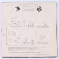 """Keith Richards Signed The Rolling Stones """"Between the Buttons"""" Vinyl Record Album (PSA LOA) at PristineAuction.com"""