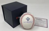 Juan Soto Signed 2019 World Series Baseball (Fanatics Hologram) at PristineAuction.com