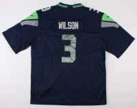 Russell Wilson Signed Jersey (PSA COA) at PristineAuction.com
