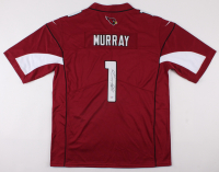 Kyler Murray Signed Jersey (PSA COA) at PristineAuction.com
