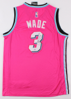 Dwyane Wade Signed Miami Heat Jersey (PSA COA) at PristineAuction.com