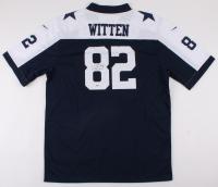 Jason Witten Signed Dallas Cowboys Jersey (PSA COA) at PristineAuction.com