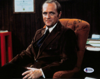 """Bob Newhart Signed """"The Bob Newhart Show"""" 8x10 Photo Inscribed """"All the Best"""" (Beckett COA) at PristineAuction.com"""