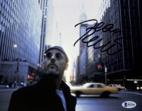 "Jean Reno Signed ""Leon: The Professional"" 8x10 Photo (Beckett COA) at PristineAuction.com"