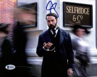 "Jeremy Piven Signed ""Mr Selfridge"" 8x10 Photo (Beckett COA) at PristineAuction.com"