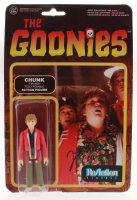 "Jeff Cohen Signed ""The Goonies"" ReAction Action Figure (PSA Hologram) at PristineAuction.com"