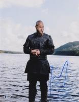 "Travis Fimmel Signed ""Vikings"" 11x14 Photo (Beckett COA) at PristineAuction.com"