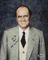 """Bob Newhart Signed 8x10 Photo Inscribed """"All The Best"""" (Beckett COA) at PristineAuction.com"""
