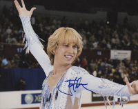 """Jon Heder Signed """"Blades of Glory"""" 8x10 Photo (Beckett COA) at PristineAuction.com"""