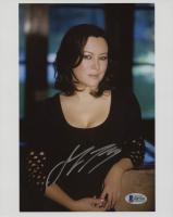 Jennifer Tilly Signed 8x10 Photo (Beckett COA) at PristineAuction.com